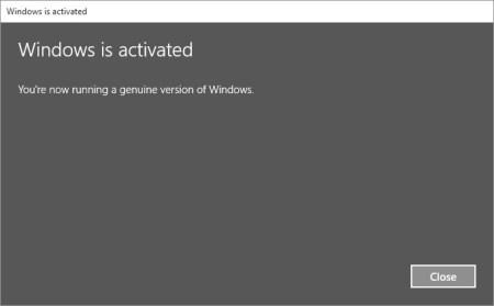 Лицензию Windows 10 теперь можно привязывать к аккаунту Microsoft