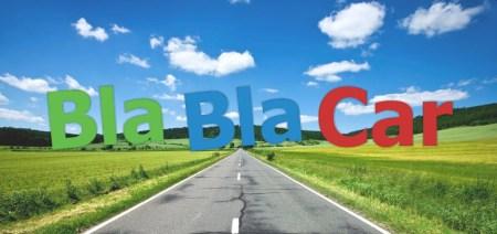«Украинский» BlaBlaCar запускает систему онлайн-бронирования мест