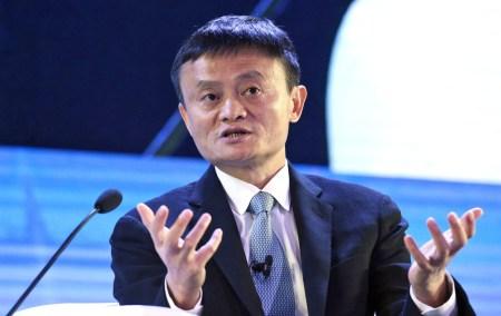 Основатель Alibaba считает, что китайские копии по качеству могут быть лучше оригинала