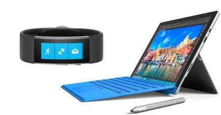 В Windows 10 скоро можно будет использовать умные браслеты и другие носимые устройства вместо паролей