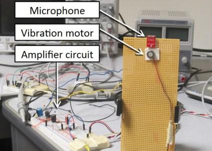 Исследователи: вибромотор в смартфоне можно использовать в качестве «микрофона» для скрытной записи голоса пользователя