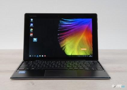 Обзор устройства 2-в-1 Lenovo IdeaPad Miix 310
