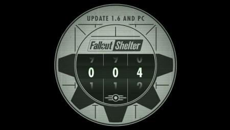 Fallout Shelter для ПК выходит 14 июля