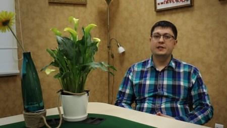 Украинский программист из GlobalLogic разработал умную систему полива комнатных растений TechKit Flower