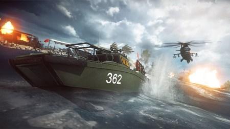 В Origin раздают DLC Naval Strike для Battlefield 4
