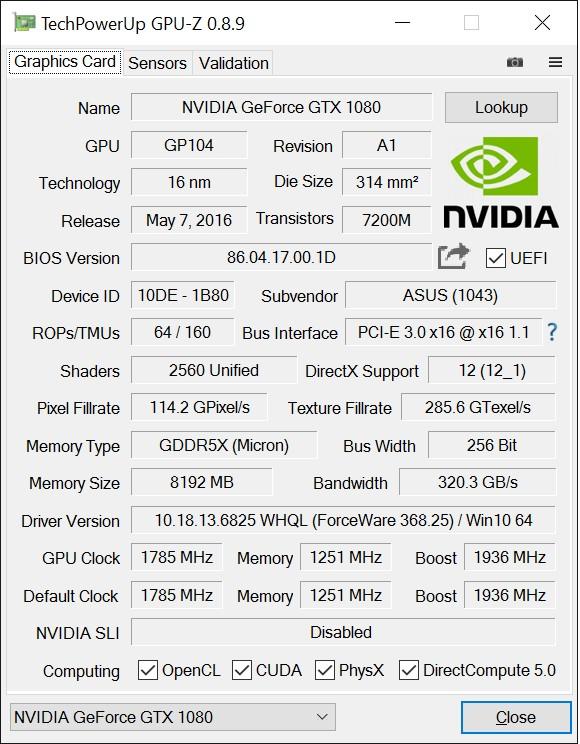 ASUS_ROG_STRIX_GTX1080_GPU-Z_info