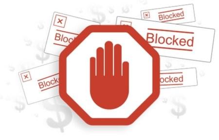 В Китае запрещают блокировщики рекламы
