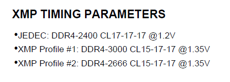 HyperX_Predator_DDR4-3000_timing