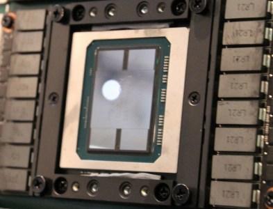 Анонс высокопроизводительной видеокарты NVIDIA GeForce GTX Titan P ожидается на выставке Gamescom