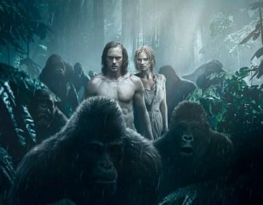 The Legend of Tarzan / «Легенда о Тарзане»