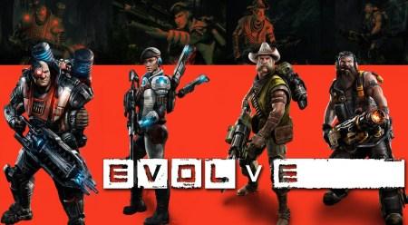 Шутер Evolve переходит на новый уровень и становится Free-To-Play проектом