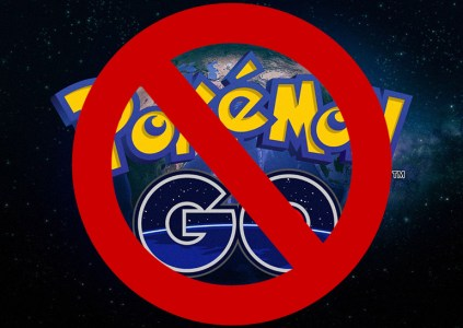 На сайте петиций Петра Порошенко просят предотвратить выход в Украине игры Pokemon GO