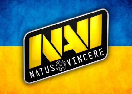 Украинский киберспортивный клуб Natus Vincere заключил сделку на $10 млн с российским холдингом ESforce Holding