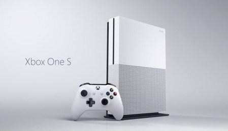 Новая компактная консоль Xbox One S поступит в продажу 2 августа по цене от $299
