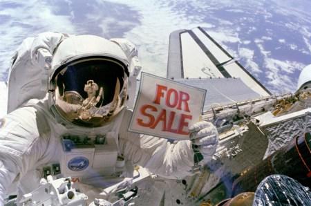 Коммерческий космос: история, планы, реальность