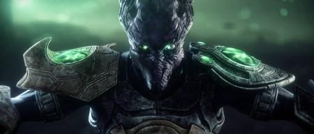 Созданная фанатами MMORPG Starcraft Universe перешла в стадию открытого бета-теста
