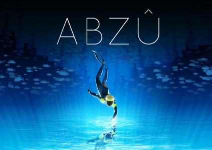 ABZU: океанская симфония