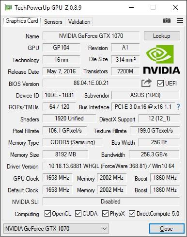 ASUS_ROG_GTX1070_STRIX_GAMING_GPU-Z_info