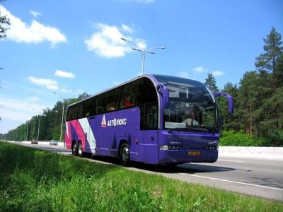 Интертелеком обеспечил бесплатным Wi-Fi междугородние пассажирские автобусы «Автолюкс»