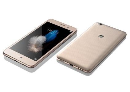 В Украине стартовали продажи смартфона Huawei Y6II с 8 Мп фронтальной камерой и аккумулятором на 3000 мАч по цене 4999 грн