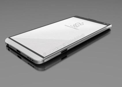 LG V20 станет первым смартфоном с 32-битным Hi-Fi Quad DAC