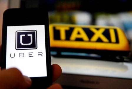 Uber инвестирует $500 млн в собственный картографический сервис