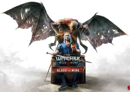 30 августа выйдет специальное издание «Ведьмак 3: Дикая Охота» — «Игра Года», включающее все вышедшие материалы и обновления