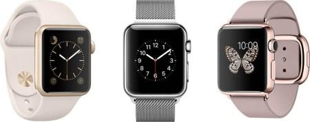 Аналитик KGI Securities уверен в выпуске двух моделей Apple Watch до конца года, старшая версия получит GPS и больший аккумулятор