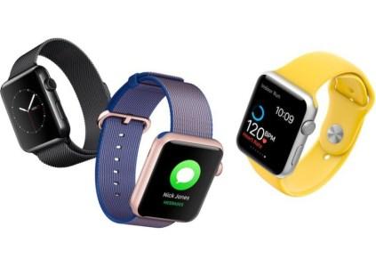 Умные часы Apple Watch 2 получат более тонкий дисплей на базе технологии OGS