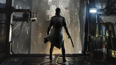 Названы системные требования для Deus Ex: Mankind Divided