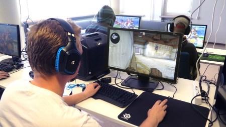 В Финляндии стартовала уникальная образовательная программа подготовки профессиональных геймеров