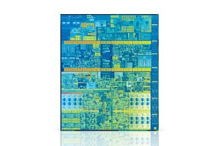 Представлены процессоры Intel Core седьмого поколения (Kaby Lake)
