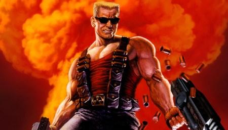 1 сентября сделают анонс новой игры или римейка Duke Nukem