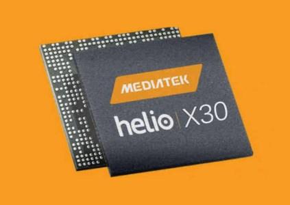 MediaTek анонсировала 10-ядерный процессор Helio X30 с 4-ядерным GPU PowerVR 7XT