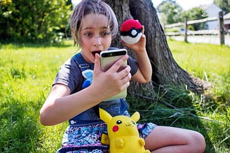 Сразу после выхода игры Pokemon Go продажи портативных аккумуляторов в США выросли вдвое