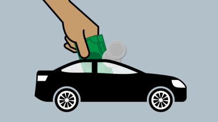 Внутри Uber: как и сколько зарабатывают водители