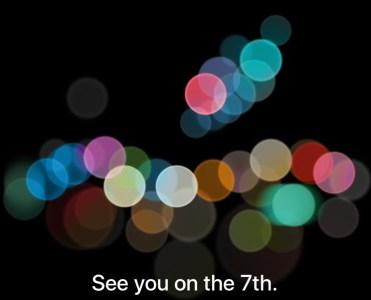 Apple приглашает на мероприятие 7 сентября, где покажут новые смартфоны iPhone и второе поколение умных часов Apple Watch