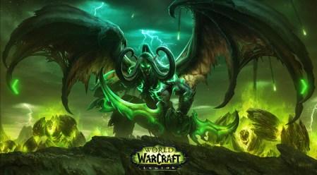 Вышел предварительный видеообзор грядущего дополнения World of Warcraft: Legion от разработчиков