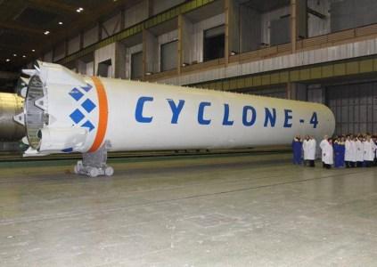 Украина перенесёт стартовый комплекс РКК «Циклон-4» в Северную Америку