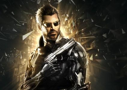 Deus Ex: Mankind Divided. Кибернетическая эволюция человека