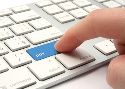 За год объем платежей с электронными деньгами в Украине увеличился в 1,6 раза – до 1,8 млрд грн