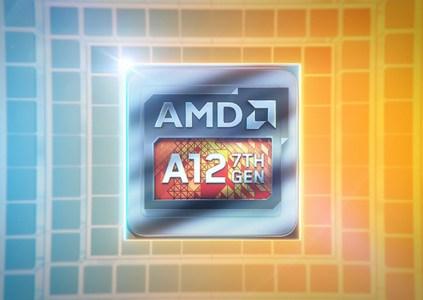 Начались поставки настольных APU AMD седьмого поколения ...