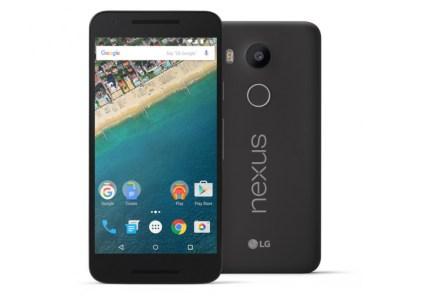 Некоторые смартфоны Nexus 5X начинают произвольно перезагружаться после обновления до Android 7.0 Nougat
