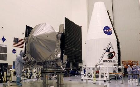 NASA iTech – конкурс идей для космических технологий будущего