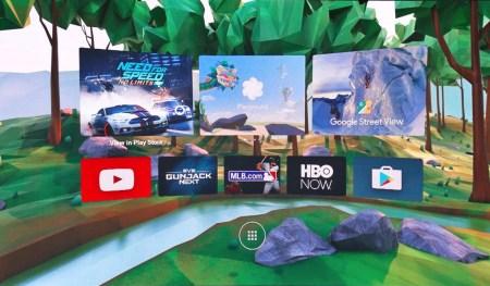Google открыла разработчикам доступ к своей платформе виртуальной реальности Daydream VR