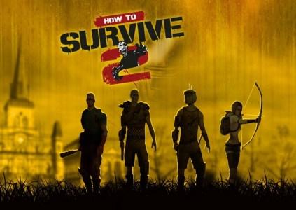 How to Survive 2: каждый выживает как может