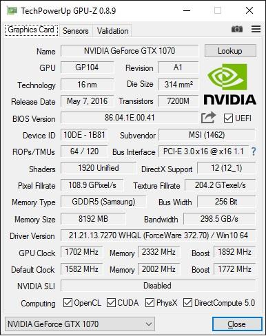 MSI_GeForce_GTX_1070_GAMING_X_8G_GPU-Z_info-OC