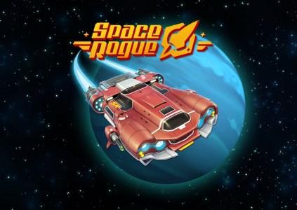 Space Rogue: как казаки в космос летали