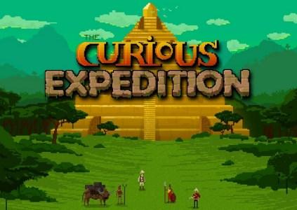 The Curious Expedition: ученые, исследователи, авантюристы…