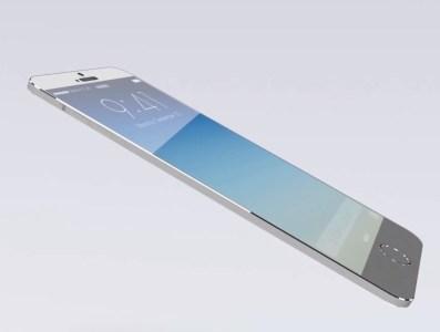 Сотрудник Apple подтверждает, что следующий смартфон компании получит совершенно новый дизайн и будет называться iPhone 8
